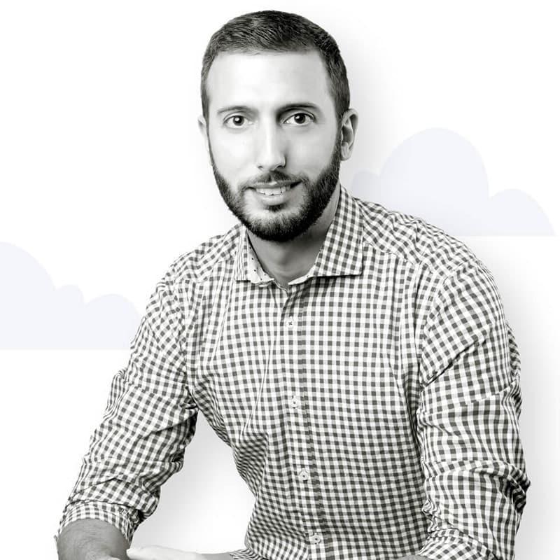 Sergio Somoza