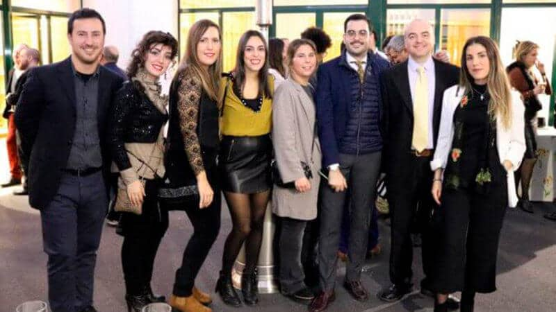 Master Marketing Instituto Estudios Cajasol