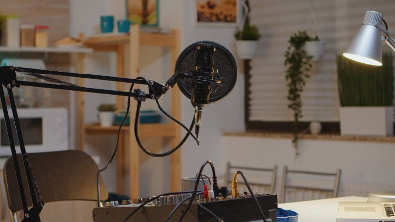 podcast y podcasting
