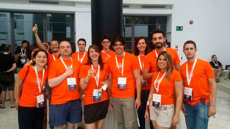 WordCamp Sevilla 2015